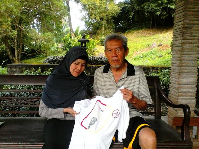 Arif Budiman Jokowi
